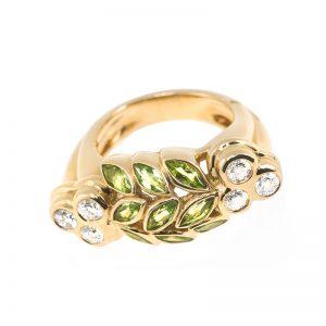 0004 Mini Bombe Bay Ring 1