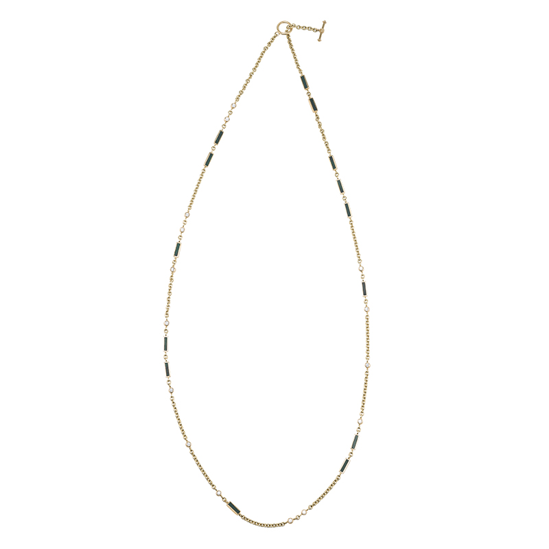 0007 More Wine Plz! Convertible Necklace 2
