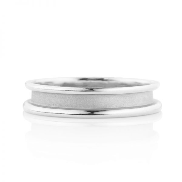 0009 Demi Base White Gold 1