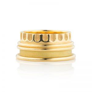 Doric Ring 2.0