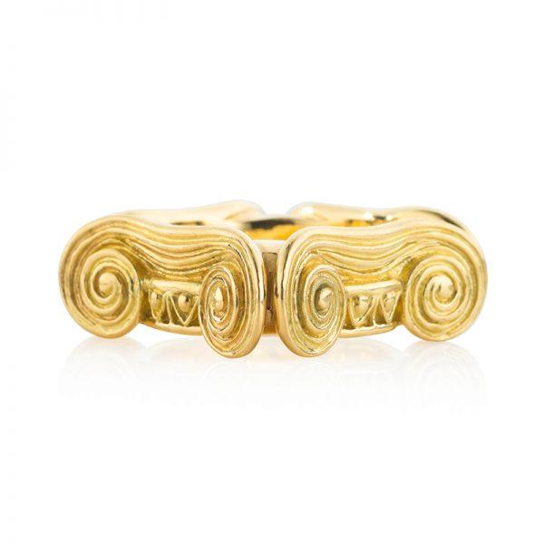 Ionic Ring 2