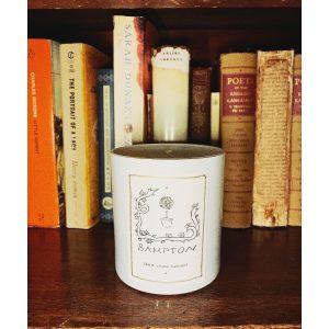 Bampton Candle