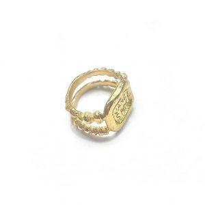 SPQR Ring
