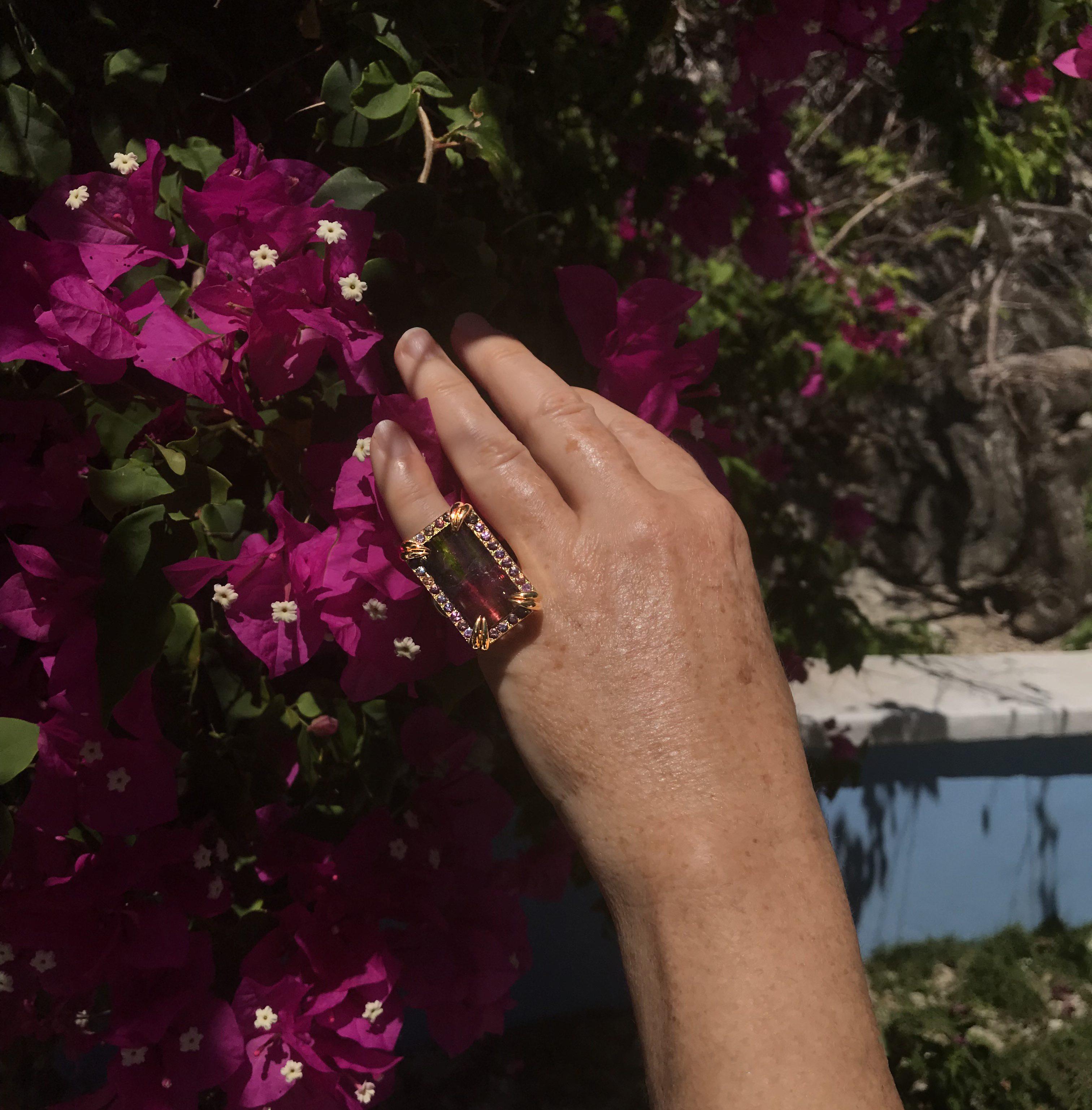 Mama Baha Cap Ring1
