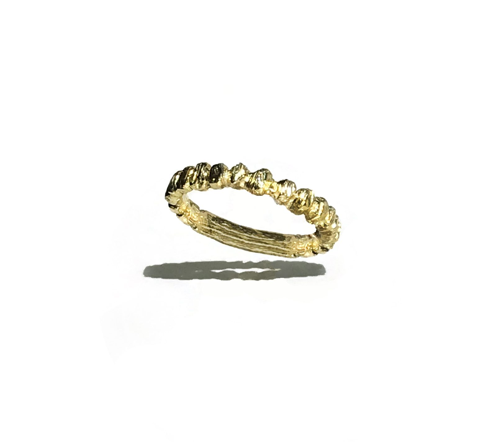 Roman Forum Stacking Ring