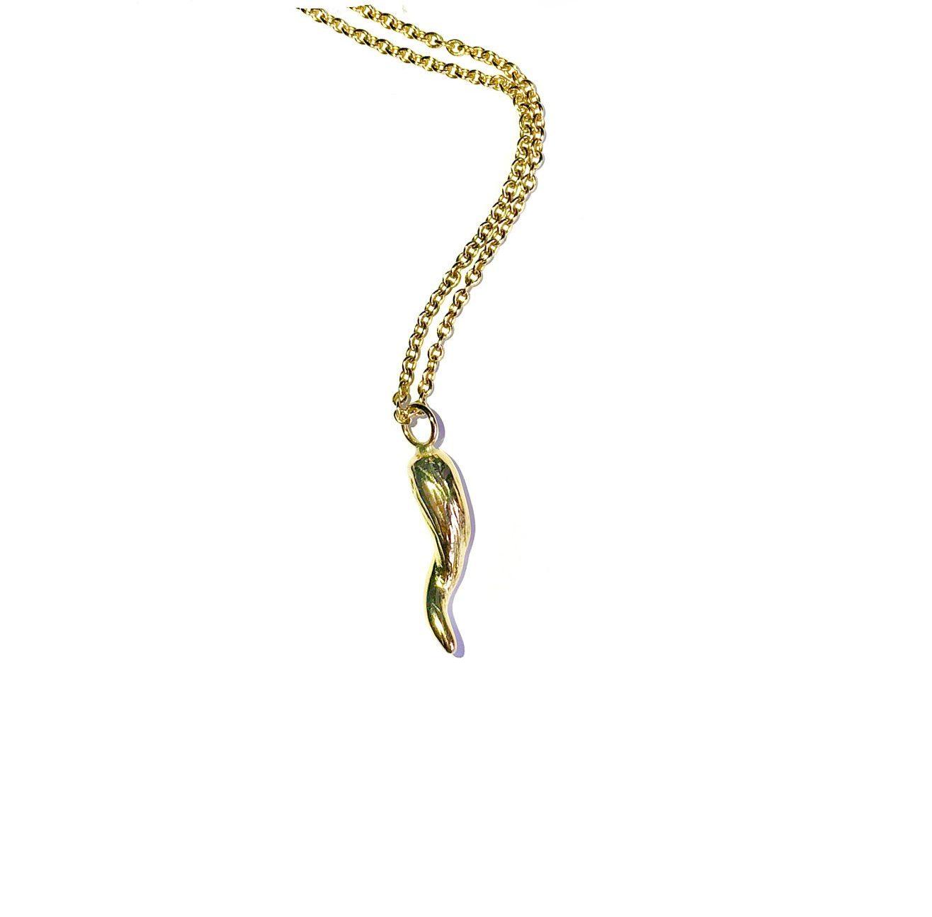 Cornicello Necklace
