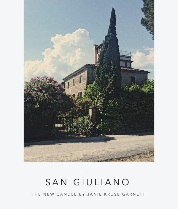 San Giuliano House